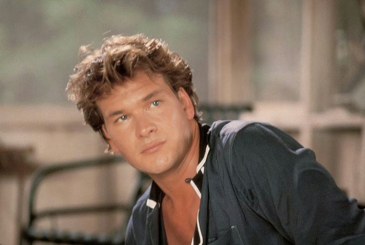 ... My 5 Favorite Patrick Swayze Movies ThrowbackThursday Atypical