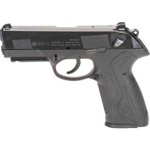 Beretta Px4 Storm 40 S W Compact Semiautomatic Pistol: Beretta Px4 Storm Type F Full Size .40 S&W Pistol
