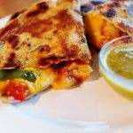 Spicy shrimp and peppers quesadillas! Quesadillas de Camarones | The Pioneer Woman Cooks | Ree Drummond