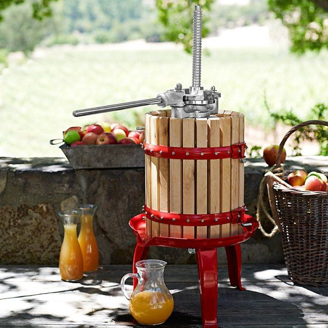 Fancy - Cider & Wine Press
