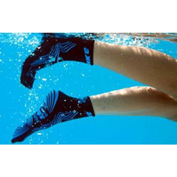 Chaussettes piscine Akkua T-mix Pool pour aquabike ou aquagym
