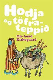 Sígild saga eftir Ole Lund Kirkegaard