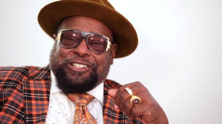 The inimitable George Clinton - sat for not one but two conversations about his work and where it comes from. First, he spoke with the host of NPR Music's R&B channel, Jason King, about soul music, swag and Kendrick Lamar.
