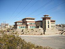 University Of El Paso Texas Architecture El Paso Texas