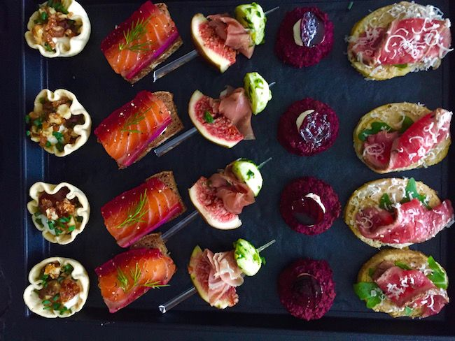 Catering Services In Washington D.C. Prices, Reviews and Special Offer