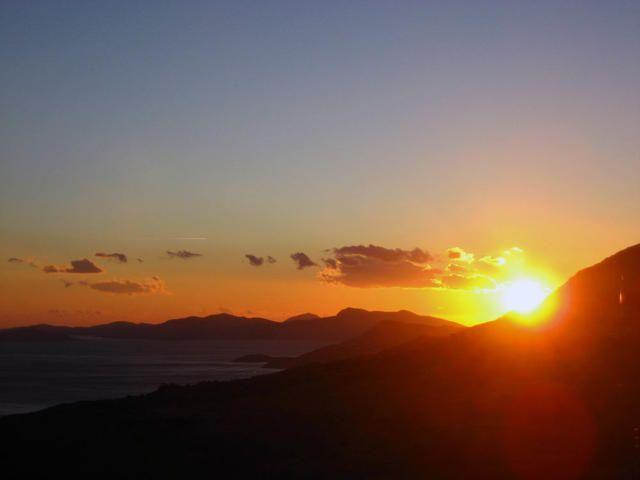 samos1 - sunset