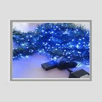love this bank of blue lights!!  from google images