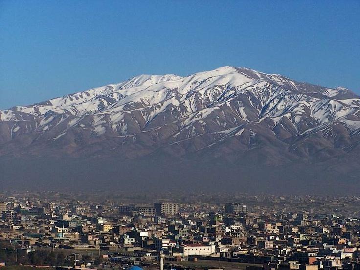 Tadschikistan Urlaub