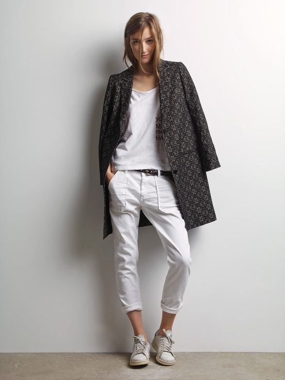 Ba&sh 2015 (manteau)