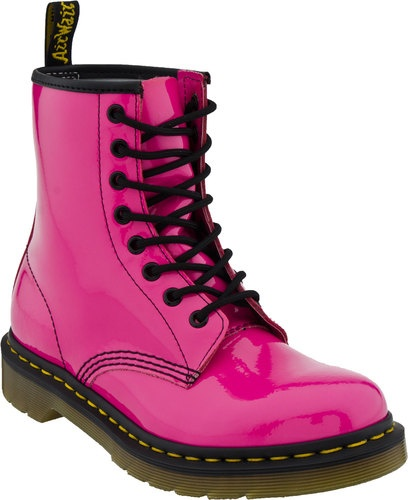 Details about Dr. Martens Women's 1460 W Casual 8-Eye Leather ...
