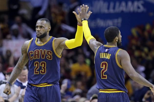 Assembling Cleveland Cavaliers' Ideal Playoff Rotation