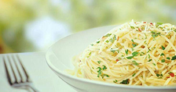 Speedy Spaghetti Recipe Make yourself a quick and tasty Speedy Spaghetti!