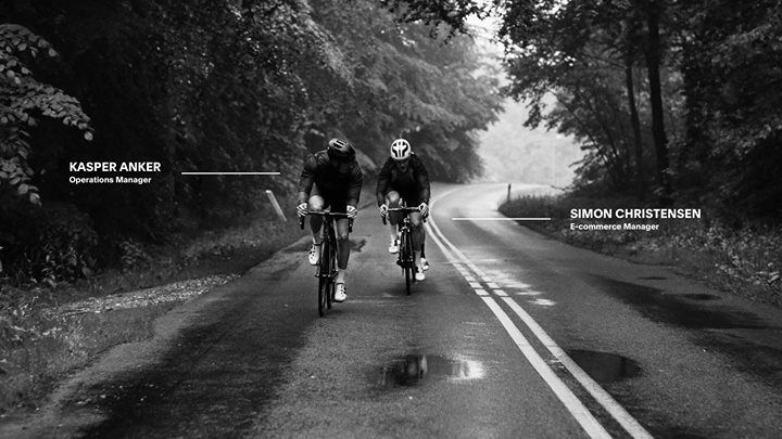 We're always on the lookout for talented people to take part in our journey as a growing business in the world of premium cycling apparel.    Intrigued?   Keep following this site for updates and please don't hesitate to send us your unsolicited application in case the job of your dreams isn't listed yet.   http://bit.ly/2yOZzmB