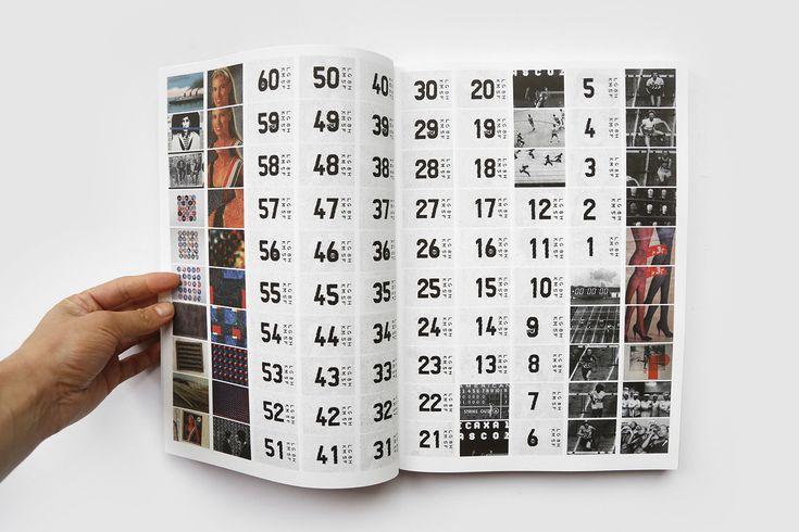 Motion by Karel Martens | Ti Pi Tin