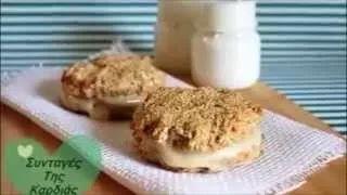 Παγωτό Σάιντουιτς με Μπανάνα @ SpIrto Web Radio - YouTube