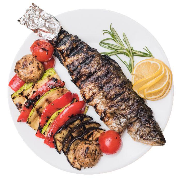Preparate delicioase de peşte în Rădăuţi | Colieri