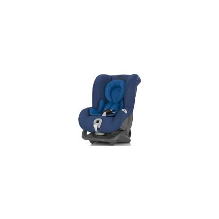 Britax Römer Автокресло FIRST CLASS plus, 0-18 кг., Britax Roemer, Ocean Blue  — 20660р.  Автокресло First Class plus, Britax Roemer - комфортная надежная модель, которая сделает поездку Вашего ребенка приятной и безопасной. Сиденье кресла с мягкой вставкой для новорожденных и большим закругленным подголовником обеспечивает комфорт во время длительных поездок. По мере подрастания ребенка вставку можно убрать, увеличив тем самым размер сиденья. Спинка сиденья фиксируется в нескольких…