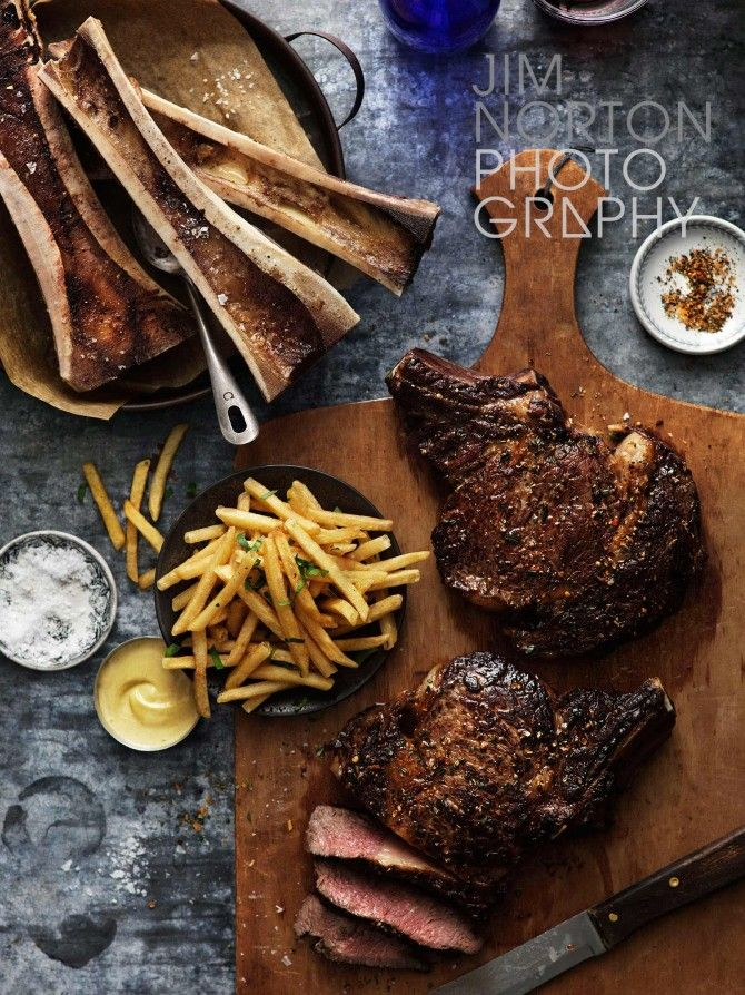FUZE Reps / Wintery Food To Warm The Soul from Photgrapher Jim Norton on http://www.themeatmarket.co