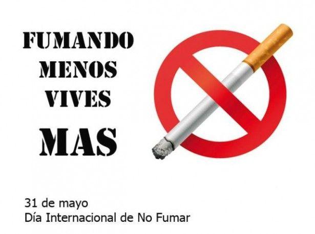 El consumo de tabaco es una de las mayores amenazas para la salud pública que actualmente afrontamos, mata a casi 6 millones de personas