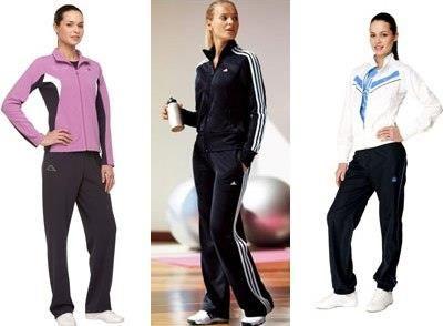 Модные спортивные штаны на подростков