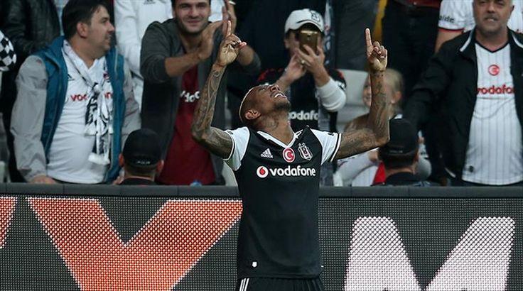 Talisca'nın kariyer golü inanılmaz bir pasla geldi!