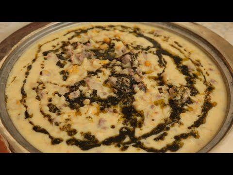 Ramazan Sofrası Şiş Belek Çorbası | Nurselin Mutfağı Yemek Tarifleri