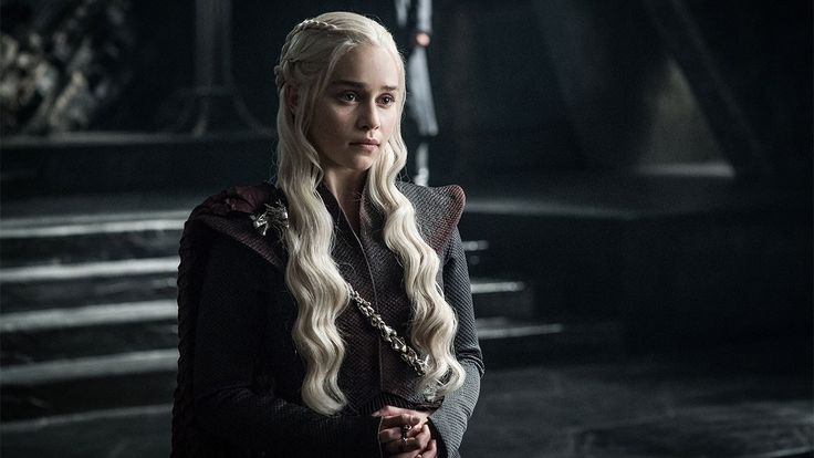 "What lies ahead in ""Dragonstone,"" ""Stormborn"" and ""The Queen's Justice""? Read on for THR's analysis of season seven's first three episode titles and descriptions.    Without George R.R. Martin's A Song of Ice and Fire novels serving... #Coming #Episode #Game #Reveal #Season #Thrones #Titles #Whats"