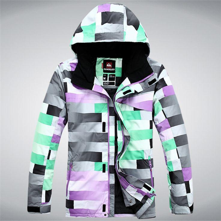 Большие размер мужские ветрозащитный вилочная часть пальто лыжные куртки, Сноуборд одежда сноубординг лыжная куртка