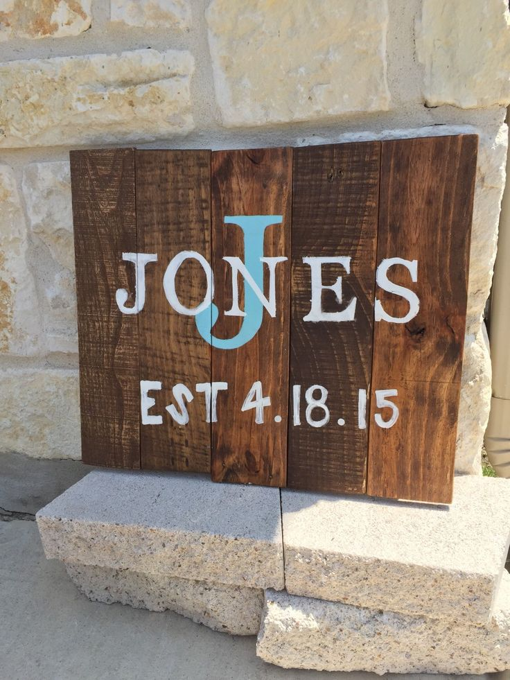 A perfect wedding gift, or housewarming gift! Can be customized to your liking.