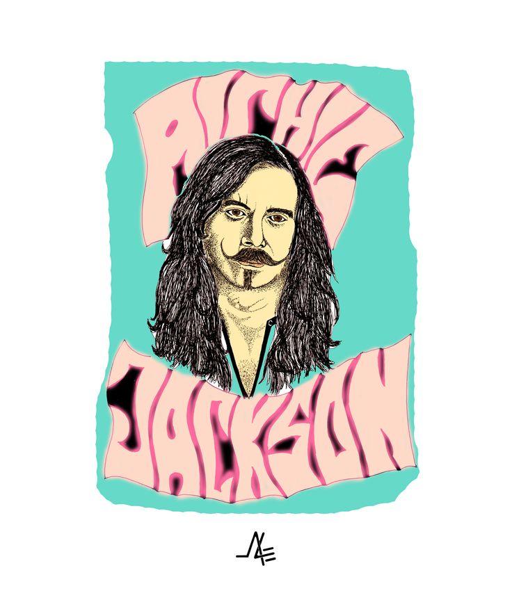''Richie jackson''