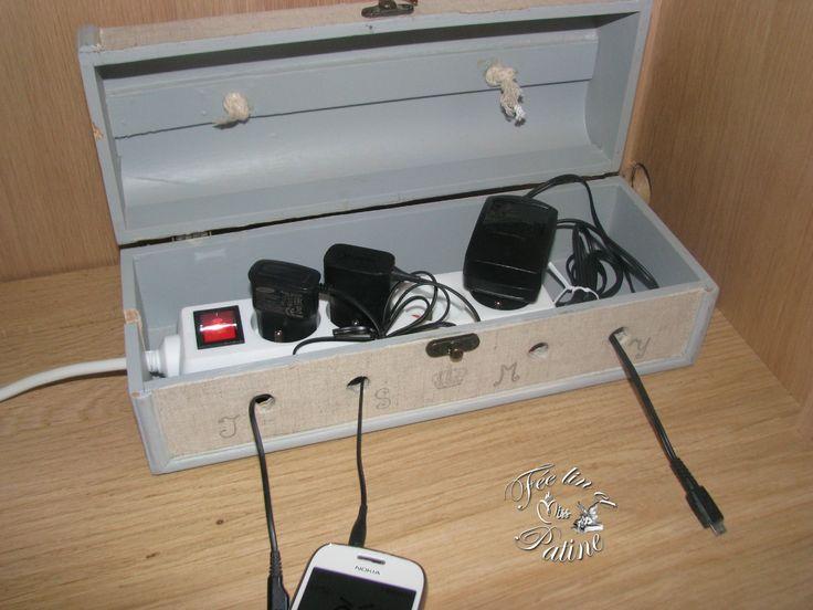 rangement cables electriques dco brico jardinage rangement des cbles lectriques comment ranger. Black Bedroom Furniture Sets. Home Design Ideas
