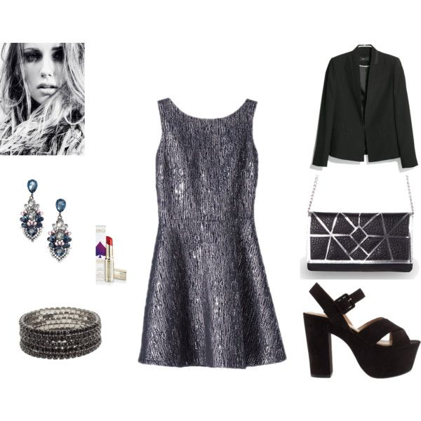 """Party#two"" by ange-marry on Polyvore"