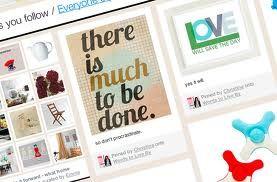 Using Pinterest in a school environment