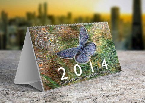 Calendar for 6più
