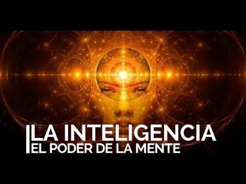 LA INTELIGENCIA Y EL PODER DE LA MENTE (Documental) LSChannel