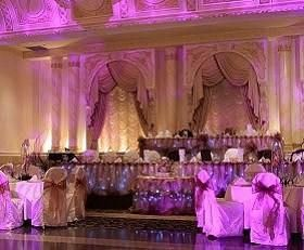 This site has some good ideas for not over spending on the wedding reception