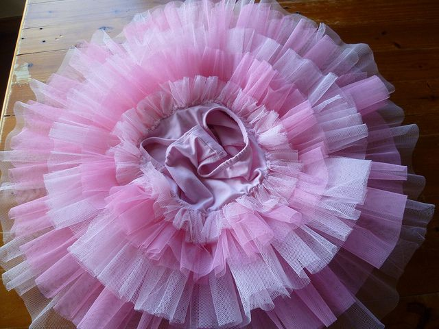 321 best Tutus images on Pinterest | Tulle crafts, Tutu dresses and ...