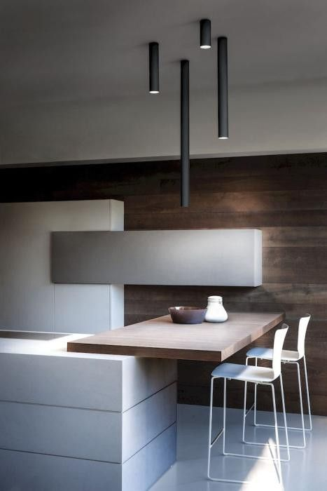 20 Popular Contemporary Kitchen Design For Your Inspiration Nel 2020