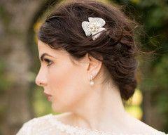 The Beautiful Jessica Hairclip €52