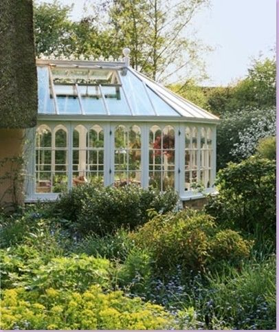 sunroom/conservatory
