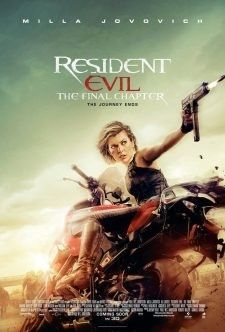 #ÖlümcülDeney6 İzle Türkçe Dublaj HD (2016)    Filmi izle; http://www.cinfilmleri.com/2017/05/04/olumcul-deney-6-izle-turkce-dublaj-hd-2016/  #ResidentEvilTheFinalChapter #Korku #Gerilim #Virüs #Zombi #Film #İzle