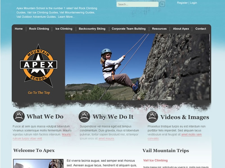 Colorado Website Design Company