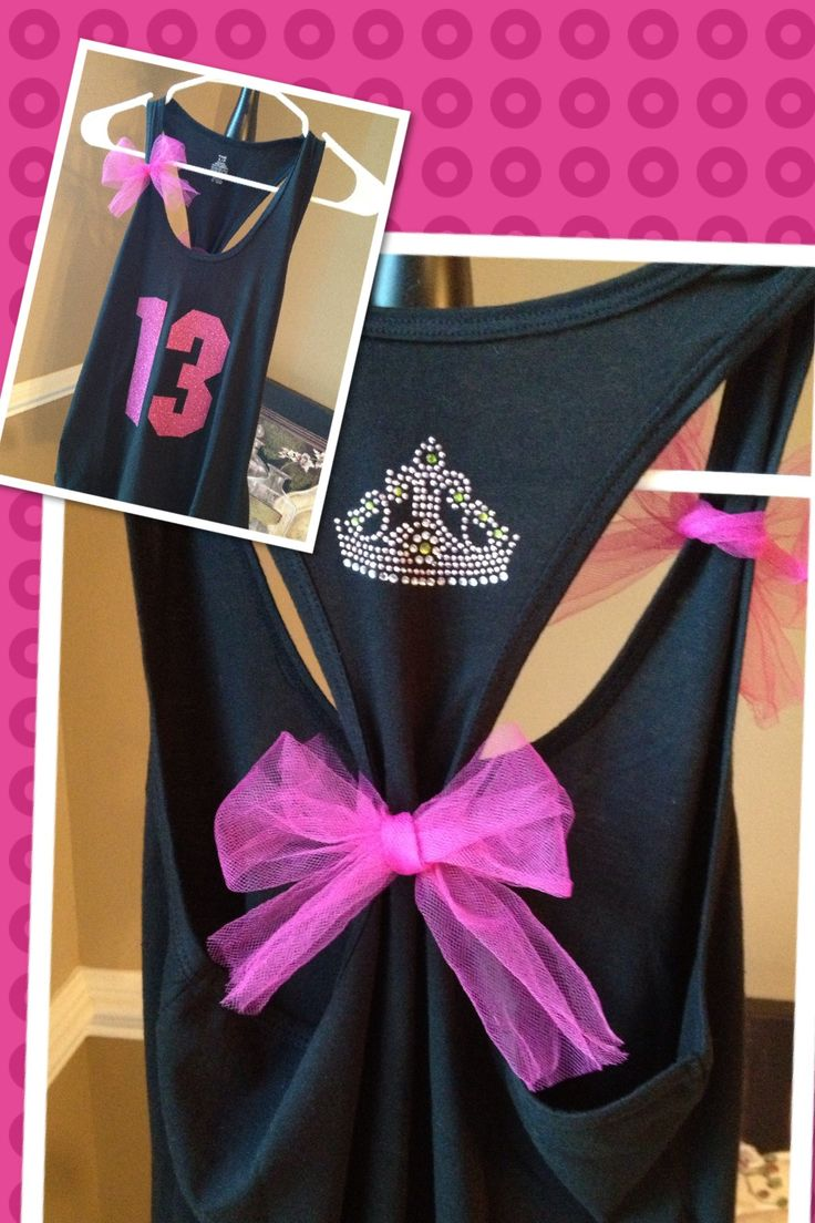 This was originally made for a girl's birthday, adapt it for the bachelorette party!