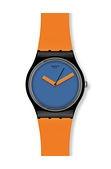 swatchOrange Swatches, Happy Blue, Gator Swatches, Block Swatches, Happy Clocks, Colors Block, Blue Swatches, Orange N Petrol, My Style