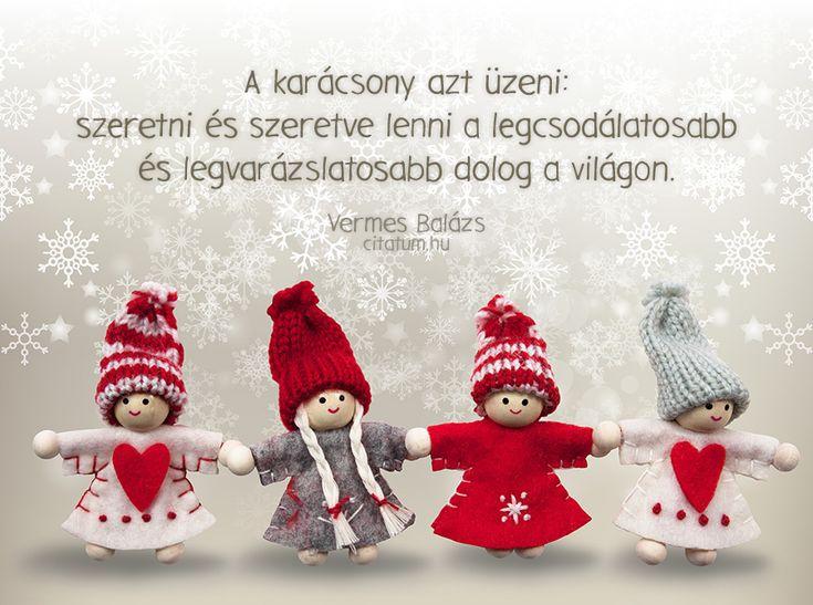 Vermes Balázs #idézet #karácsony