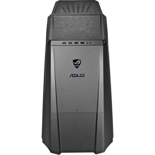 Asus Desktop Computer (Intel Core i7-3960X/16Gb Ram/ 256GB SSD/3TB HDD/Windows 8)