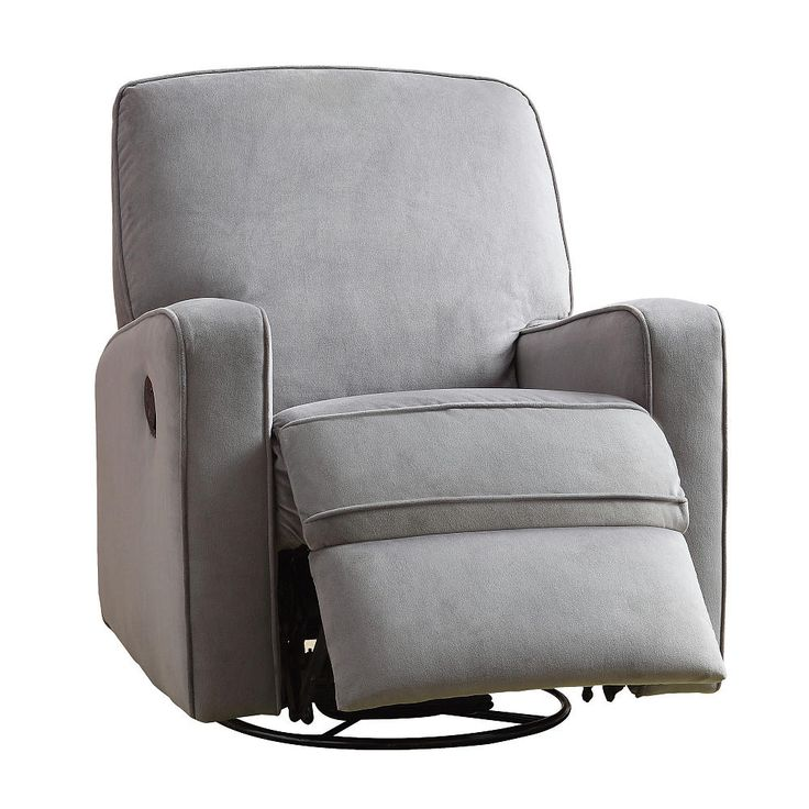Sutton Swivel Glider Recliner Comfort Chair Stella Zen