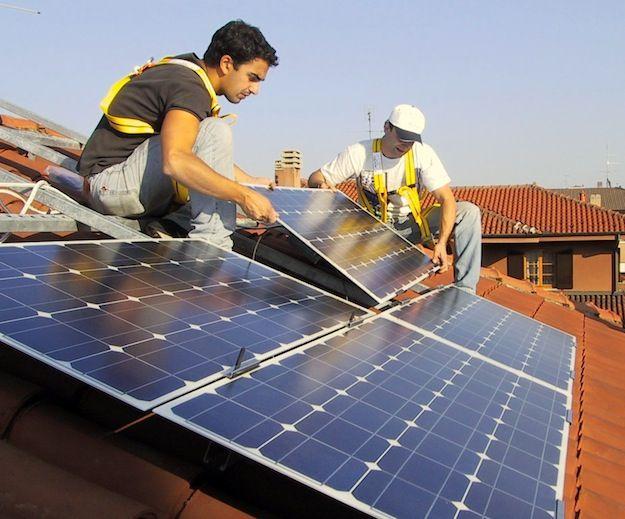 Modulo Fotovoltaico Archivos Pagina 5 De 5 El Mundo De Los Paneles Solares Energia Solar Proyectos De Energia Solar Paneles Solares