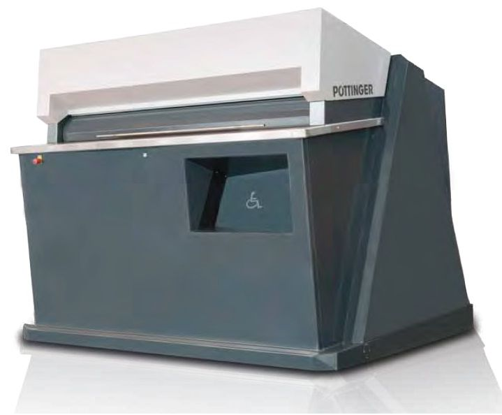 Compactors are a godsend to a busy and operationally inefficient organisation. They compress excess wastage for easy transport and disposal with recycling facilities. Not only are they cost-effective, they are great for the environment and indirectly boost productivity in your organisation. Find out more from Elephant's Foot!