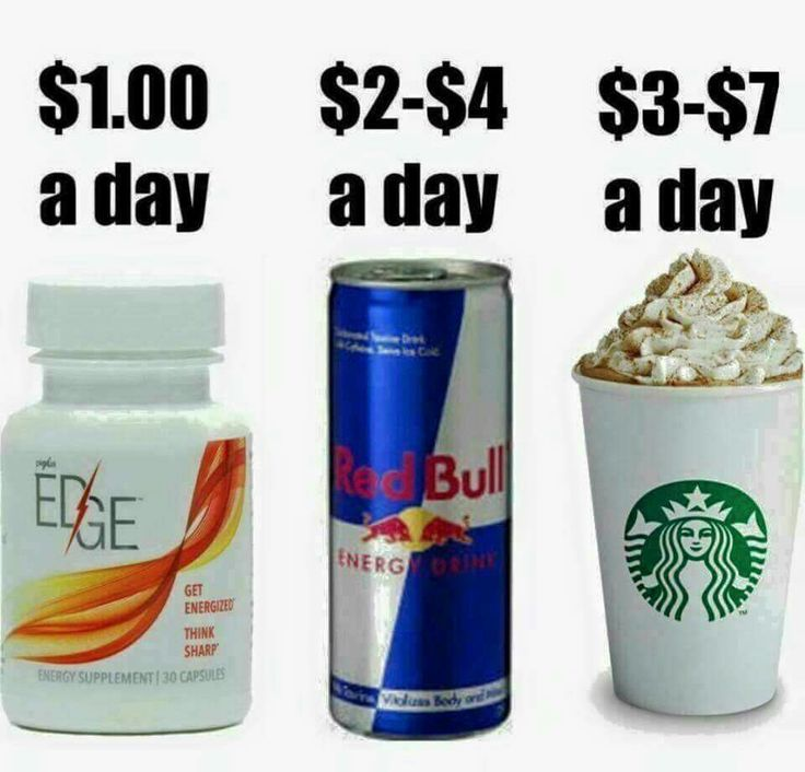 You think Plexus products are too expensive? Check this out!  And it's all natural. No crashes! Any questions??  #edge #plexusworks Http://www.shopmyplexus.com/stacymckay/